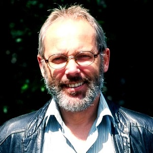 Dr. Gerd Ludwig